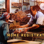 MSME Registration online in India