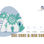 What is HSN Code and SAC Code in GST with complete list