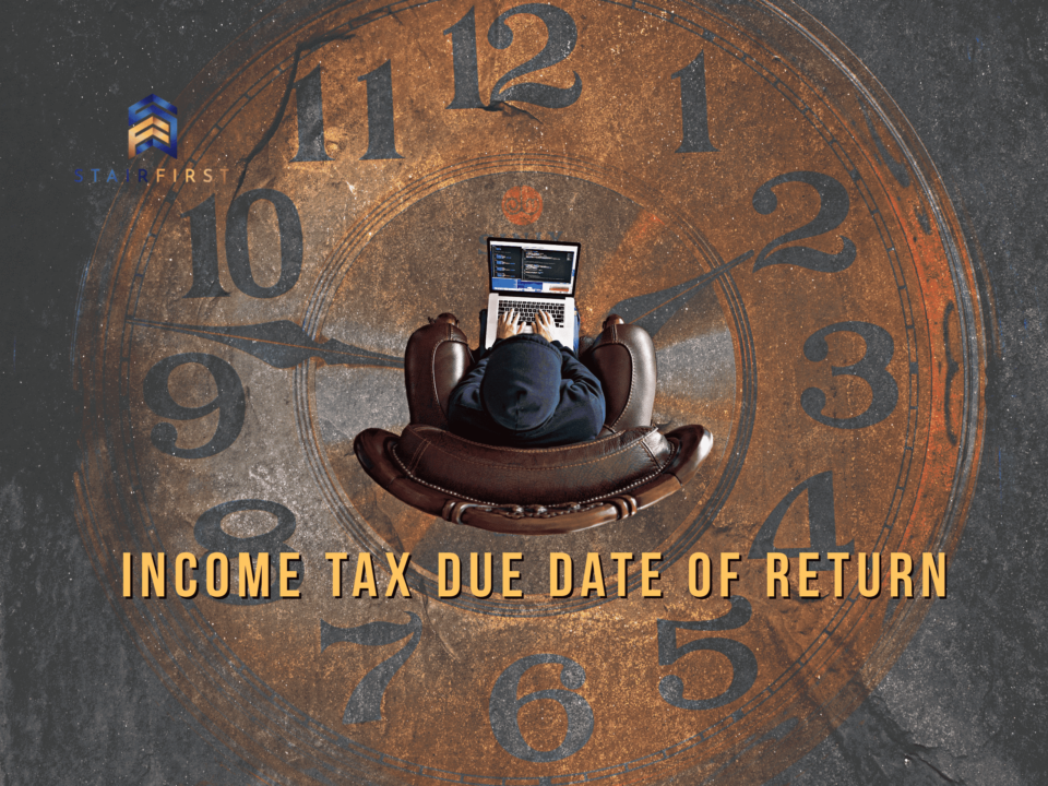 Income tax return due date FY 19-20