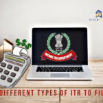 Type of income tax return forms Type of income tax return forms