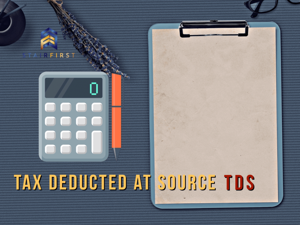 meaning of tds in income tax with tds rate chart 2019-20