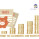 Personal income tax allowances in India