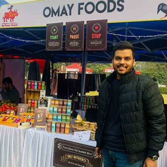 StairFirst Startup Stories Vijay Katta