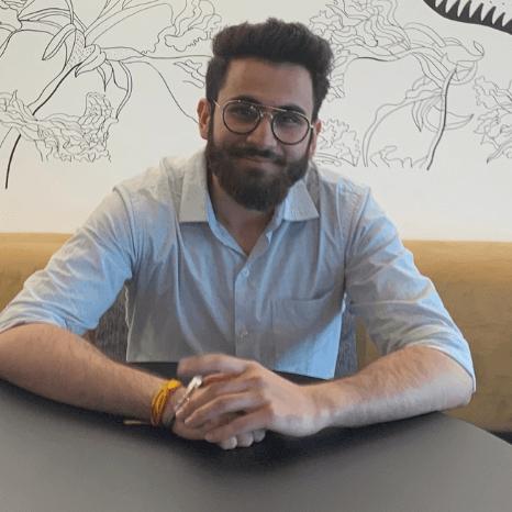 StairFirst Startup Stories Anmol Gogia