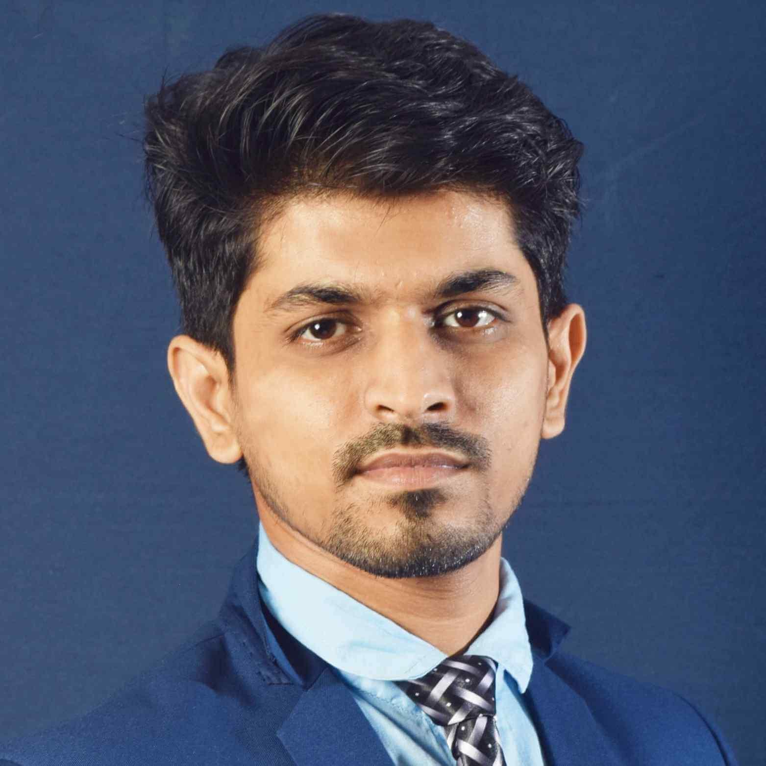 StairFirst Startup Stories Siddharth Mehta